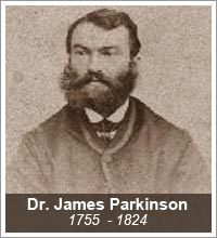 Dr. James Parkinson